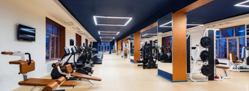 Verschiedene Sportstudios aus Hamburg im Vergleich