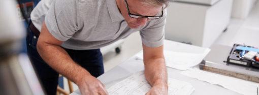 Was beim Outsourcing von Maschinendesign zu beachten ist