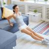 Heimfitness oder Fitnessstudio – Wo entstehen bessere Erfolge?