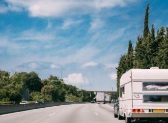 5 Vorteile vom Wohnmobil gegenüber einem Wohnwagen