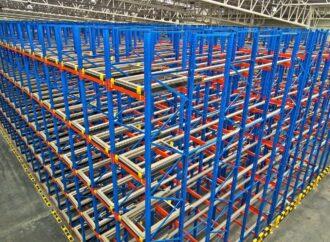 Vorteile von einem speziellen Blechlager in der Lagerhaltung